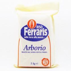 Riz Arborio Ferraris 1 kg