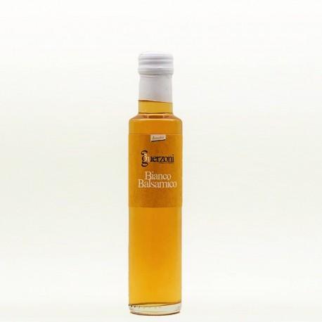 Condiment balsamique blanc Guerzoni Bio 250 ml