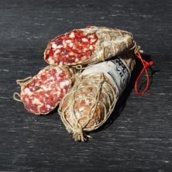 Saucisson Montanaro env. 200 g
