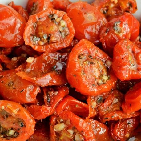 Tomates cerises 150 grs