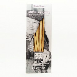 Gressins Traditionnels Casa Vecchio 300 grs