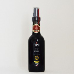 Vinaigre balsamique traditionnel de Modène IGP spray Fini 250 ml