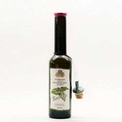 Huile parfumée basilic 250 ml