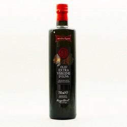 Huile d'olive Taggiasche Calvi 750 ml