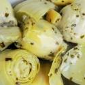 Artichauts marinés 150 g