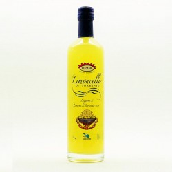 Limoncello de Sorrente IGP 70 cl