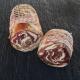 Pancetta au poivre env. 150 grs