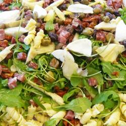 Salade de pâtes fraîches 200 g
