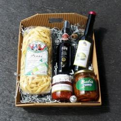 Panier garni L'Italie gourmande