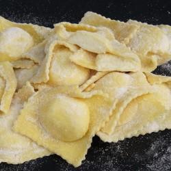 Ravioli citron 150 grs