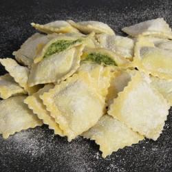 Ravioli épinards 150 grs