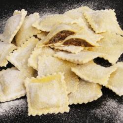 Ravioli cèpes 150 grs