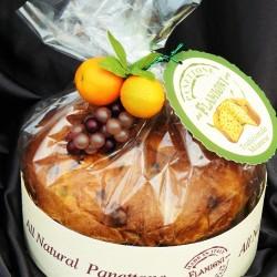"Panettone ""Gourmet"" 750g"