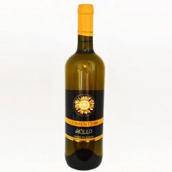 Grillo IGP -Terre Siciliane - Biologique