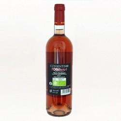 Rosa del Sud - Terre Siciliane - Biologique